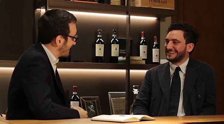 Luca Brambilla intervista Andrea Desti