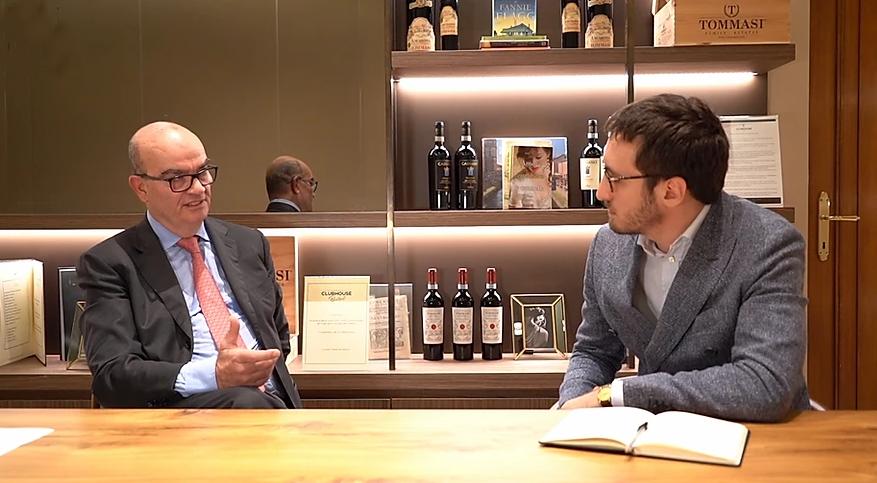 Luca Brambilla intervista Alessandro Savorana sul Centro Studi Aidc