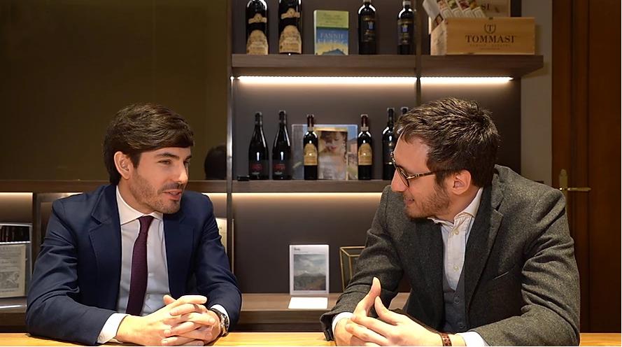 Luca Brambilla intervista Andrea Puccio