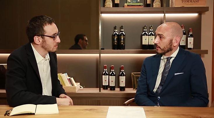 Luca Brambilla intervista Mauro Cattaneo, Direttore della CDO di Milano
