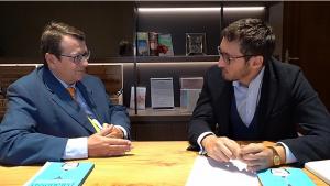 Luca Brambilla intervista Paolo Iacci