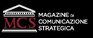 Magazine di Comunicazione Strategica