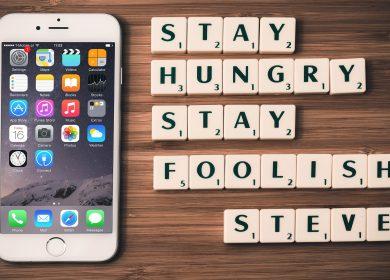 Vendita: i consigli di Steve Jobs