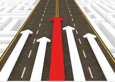Orientamento strategico: come affrontare la quarta rivoluzione industriale