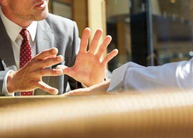 Il pericolo di ritenersi insostituibili in azienda