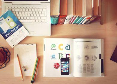 Lo studio e l'originalità per riuscire meglio nel lavoro