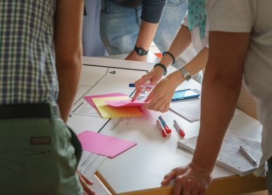 Design Thinking: Manager o progettisti. Oppure entrambe