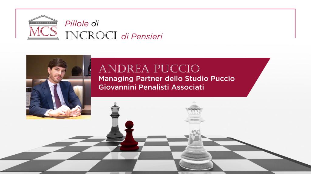 Intervista a Andrea Puccio