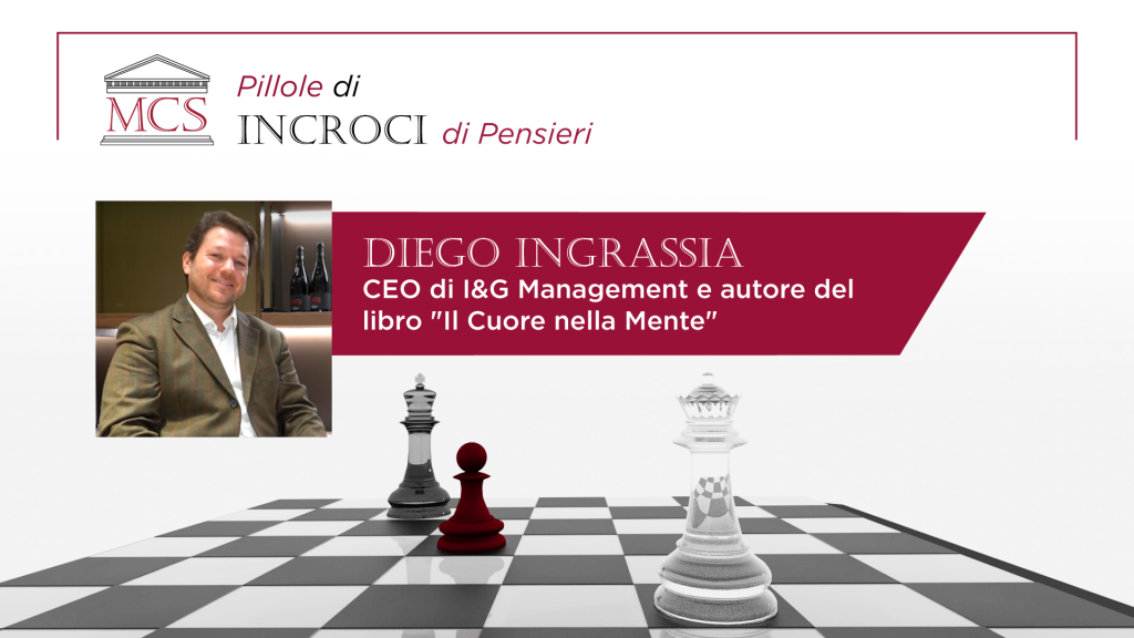 Intervista a Diego Ingrassia