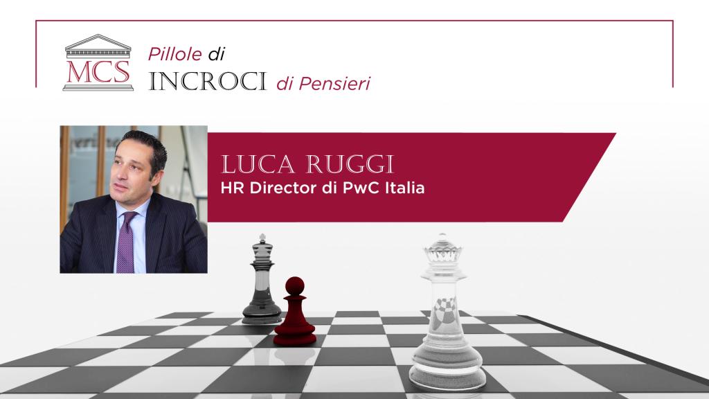 Intervista a Luca Ruggi