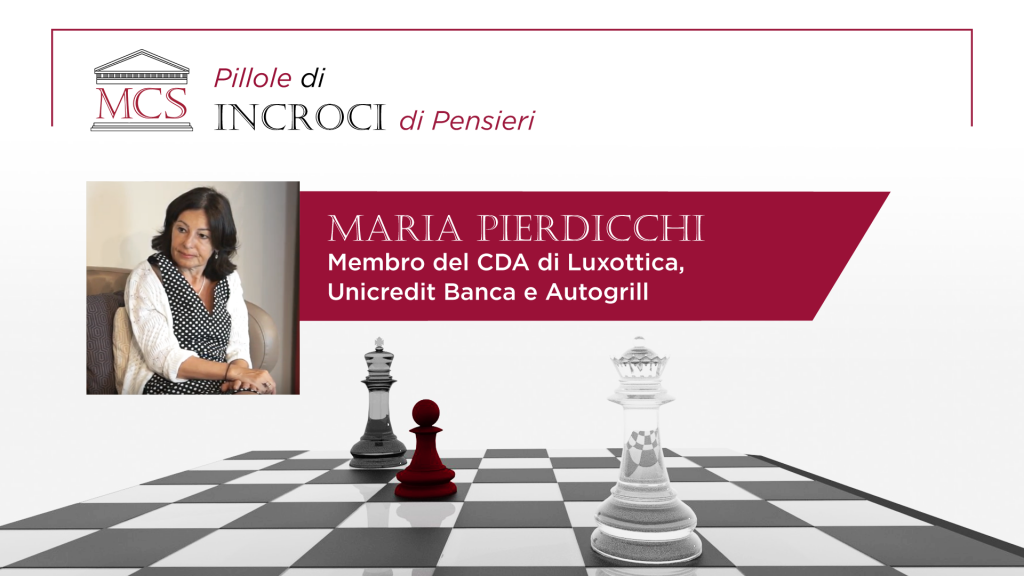 Maria Pierdicchi