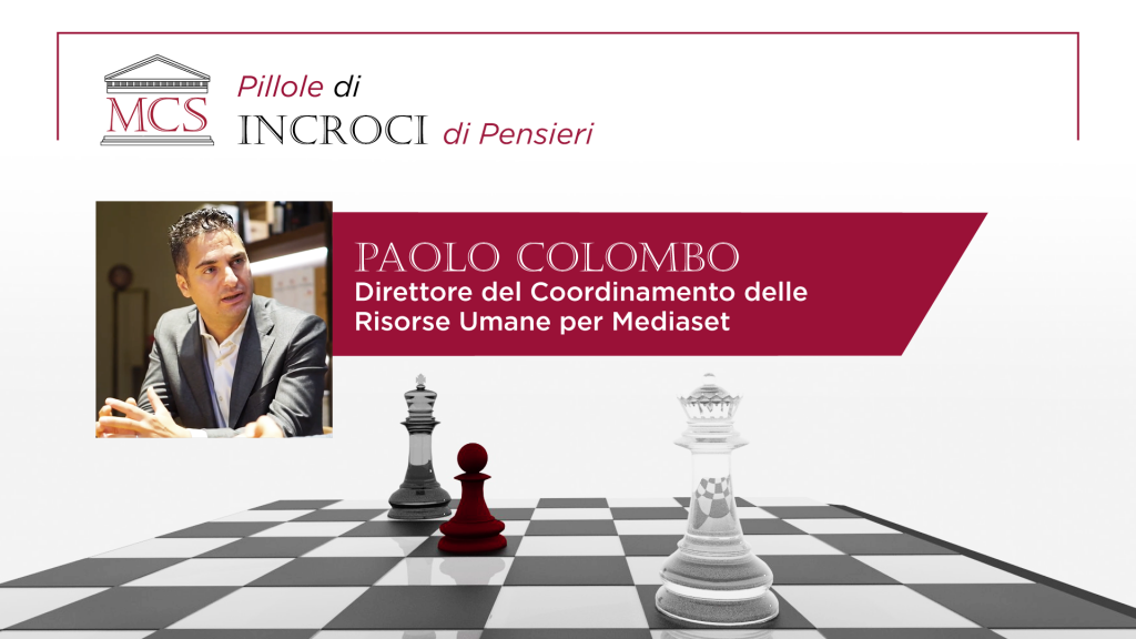 Intervista a Paolo Colombo