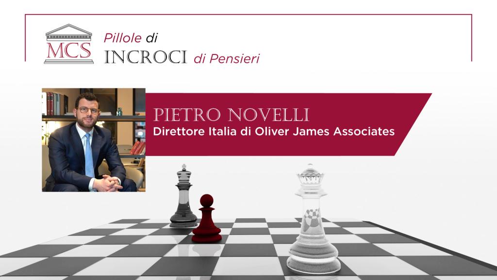 Intervista a Pietro Novelli