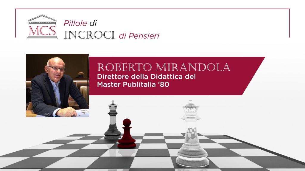 Intervista a Roberto Mirandola