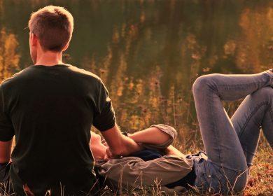 Come leggere la Comunicazione Non Verbale? Basta essere innamorati!