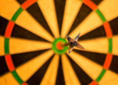 Le 10 caratteristiche di un obiettivo