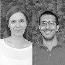 Albina Ambrogio e Andrea Pavan