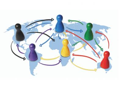 Quale approccio adottare nel mercato globale?
