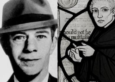 Un ladro gentiluomo, un rasoio e il bias dell'ovvietà