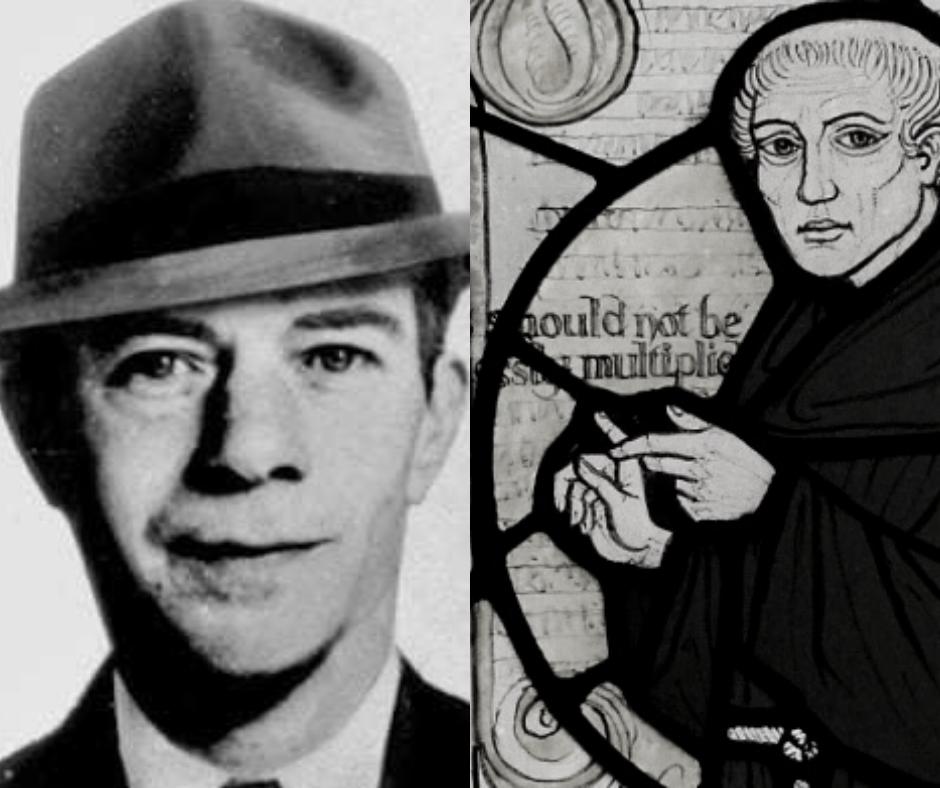 Ci sono storie che diventano bias e per questo non si possono ignorare. Come quella di un rapinatore sofisticato e coltissimo, più romantico di Bonnie e Clyde e con tratti di Houdini, Picasso e Rasputin.