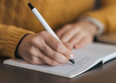 Scrivere bene è una porta aperta verso nuovi obiettivi
