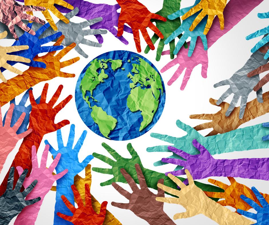 Ogni cultura ha le sue sfumature comunicative, notarle e rispecchiarle è la chiave per promuovere una comunicazione interculturale positiva.