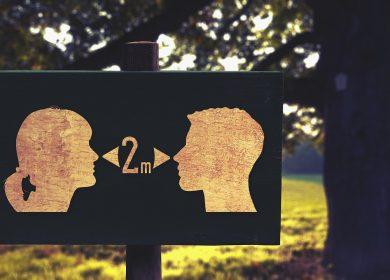 Linguaggio del corpo: consigli per comunicare in pandemia
