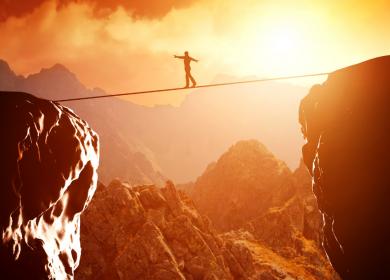 Avversi o propensi al rischio? Qual è la vostra predisposizione?