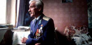 Era il 1983 e un uomo di cui la maggior parte del mondo non aveva mai sentito parlare sarebbe diventato il più grande eroe di tutti i tempi.