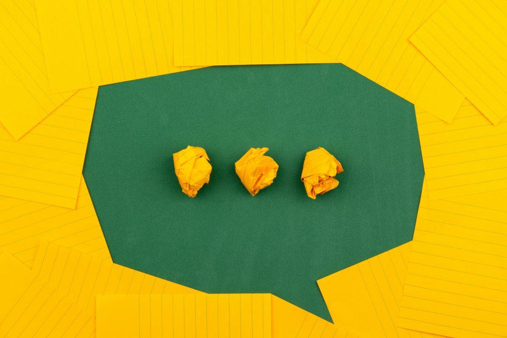 """""""Se non comunichi non esisti!"""" - questa frase riassume perfettamente il motivo della centralità della comunicazione."""