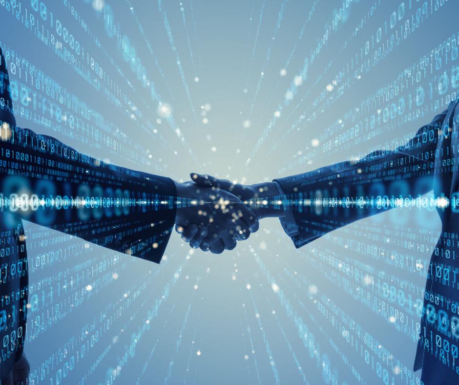 Con un'accelerazione inaspettata la digitalizzazione dei processi si è imposta alle aziende e questa accelerazione va sostenuta dalle persone.